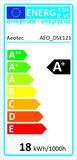 Aeotec LED Strip Extensie 1.2 m