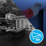 EZVIZ C3C 720p PoE camera_