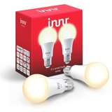 Innr dimbare E27 LED-lamp warm-wit 2-pack Zigbee_