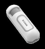 D-Link 3-in-1 bewegingssensor Z-Wave Plus