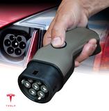 Tesla Knop plug