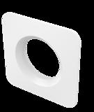 Vierkante inbouwbeugel voor Fibaro of Philio Bewegingssensor