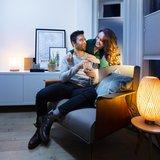 ZLED-TUNE9 Dimbare E27 LED Lamp - Aanpasbare lichtwarmte