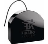 Fibaro Dubbele Inbouwschakelaar 2x1,5 kW Z-Wave