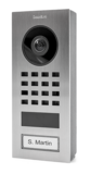 DoorBird D1101V IP Video Doorstation Opbouw_