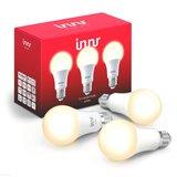 Innr dimbare E27 LED-lamp warm-wit 3-pack Z3.0_