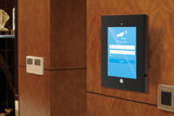 Universele iPad 2/3/4/Air Wall Mount wit_