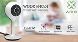 WOOX Smart Camera wifi