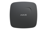 Ajax FireProtect draadloze rookmelder zwart