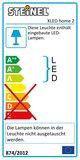 Steinel XLED Home 2 (LED-spot met Z-Wave bewegingssensor)