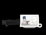 Fibaro Home Center 3 + Google Nest Hub Actiebundel!_