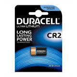 Duracell CR2 Ultra Lithium batterij 3V_
