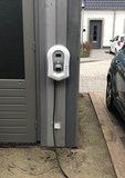 Zappi V2 installatie Zegge