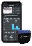 Shelly 2.5 switch wifi_