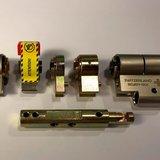 TEDEE M&C modulaire SKG3 cilinder_