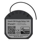 Heatit ZM Single Relay 16A_