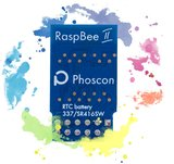RaspBee II Zigbee Gateway_