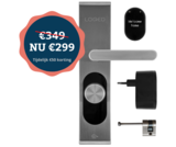 LOQED Touch Smart Lock_