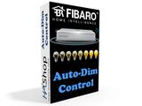 HAShop Auto-Dim Control