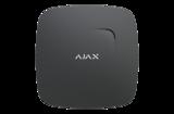 Ajax FireProtect Plus draadloze rookmelder zwart