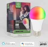 WOOX Smart RGBW Ledlamp wifi