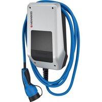 Mennekes AMTRON Compact, 3-fase 16A, 5m kabel Type 2