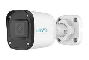 Uniarch 4MP Mini Fixed Bullet Netwerk Camera