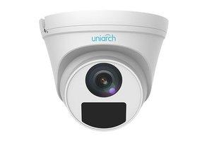 Uniarch 4MP Fixed Netwerk Turret Camera