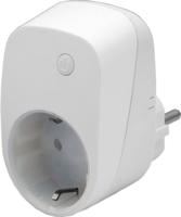Philio Wall plug met stroommeting Z-Wave Plus