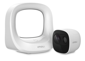 Dahua Imou Cell Pro IP Draadloos Camera Systeem