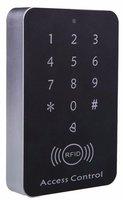 Alarm RFID keypad