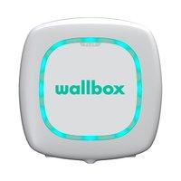 Wallbox Pulsar Plus type 2 22kW Wit