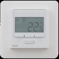 Heatit LCD2 thermostaat