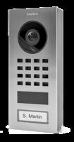 DoorBird D1101V IP Video Doorstation Opbouw