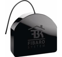 Fibaro Dubbele Inbouwschakelaar-2  2x1,5 kW Z-Wave