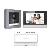 Hikvision Video intercom set 2-draads-versie