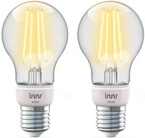 Innr Smart Filament Bulb White E27 2-pack