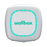 Wallbox Pulsar Plus type 2 1-fase Wit