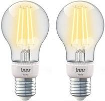 Innr Smart Filament Bulb White E27 2-pack