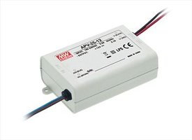 Mean Well Voeding PSU -APV-25-12 - 12V/2.1A
