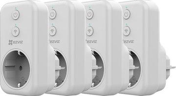 Ezviz Smart Plug 4-pack