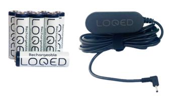 LOQED Power Kit
