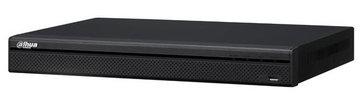 Dahua NVR4204-PoE-4KS2, zonder harddisk, voor 4 IP (4K) camera's