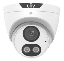 UNV 5MP Colorhunter Fixed Eyeball Camera 2.8mm