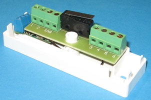 Universal Binary Sensor Ingebouwd