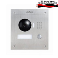 Dahua VTO2000A-2 2-draads Video Intercom buitenpost