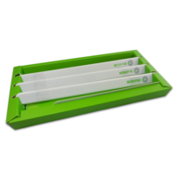 Sensative Strips - Onzichtbare Raam- en Deur Sensor 3 Stuks