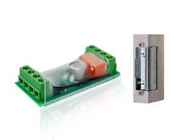 POPP Elektronische deuropener-module incl. deuropener