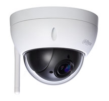 Dahua Easy4IP IPC-SD22204T-GN-W Beveiligingscamera 2 Megapixel HD Wifi mini Dome, 180...