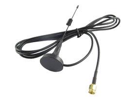 RFXCOM 433MHz 3dBi antenne met 1,5m kabel, SMA male